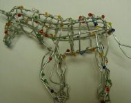 wire horse 2