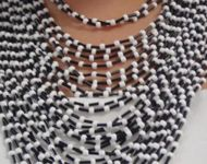 Multistrand necklace 2